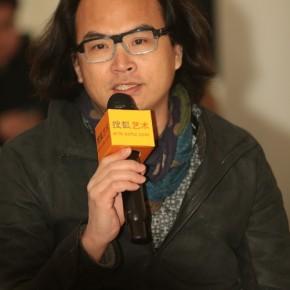 10 Artist Chen Wenling