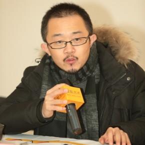 11 Critic Liu Libin