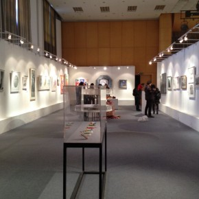 12 Exhibition View of Counterpoint: Cutting-edge Exhibition of Works by Postgraduates from CAFA
