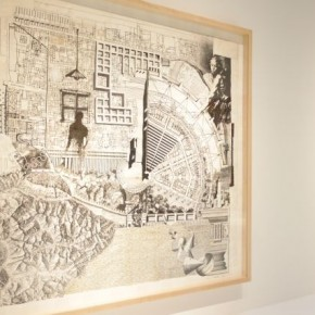 13 Installation View of Electric Fields Surrealism and Beyond — La Collection du Centre Pompidou