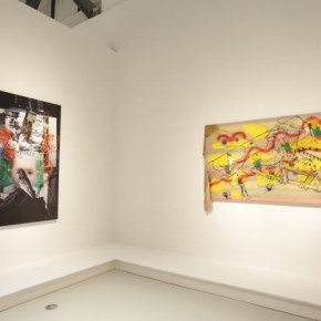 15 Installation View of Electric Fields Surrealism and Beyond — La Collection du Centre Pompidou