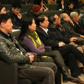 25 Press Conference of CAFA Art Museum Collection Series: Selected Works of Oil Painting Created in the Period of National Beiping Art School