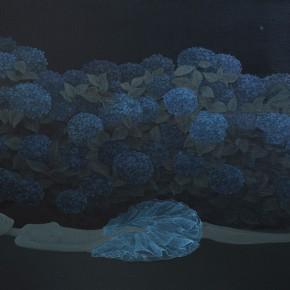"25 Zhang Chi, ""A Midsummer Night's Dream"", 55x85cm"