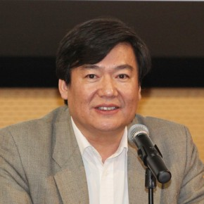 29 Gao Hong, Party Secretary of CAFA