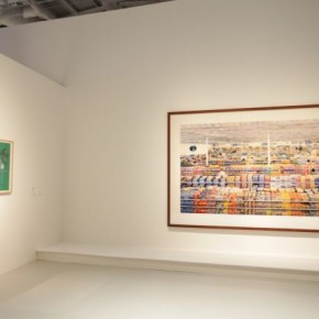 29 Installation View of Electric Fields Surrealism and Beyond — La Collection du Centre Pompidou