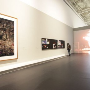 52 Installation View of Electric Fields Surrealism and Beyond — La Collection du Centre Pompidou