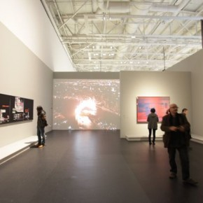 53 Installation View of Electric Fields Surrealism and Beyond — La Collection du Centre Pompidou
