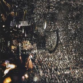 Gursky Andreas No.1 Madonna, photography Epreuve chromogène 2750x2000x50mm 2001