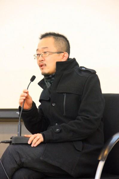 Liu Libin