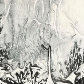 Shao Yan's Work , 163×68 cm, 2011