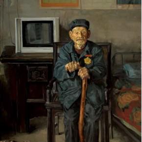 "Sun Wengang, ""Golden Medal No.6"""