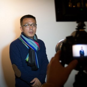 04 Press Conference of Liu Xiaodong's Hotan Project