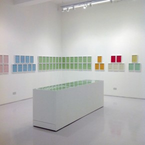 05 Installation View of Geng Jianyi: The Artist Researcher