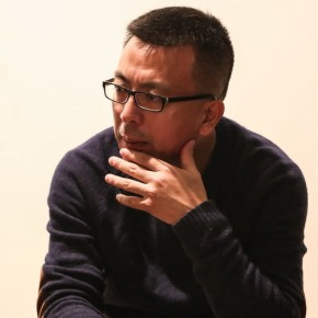 07 Press Conference of Liu Xiaodong's Hotan Project