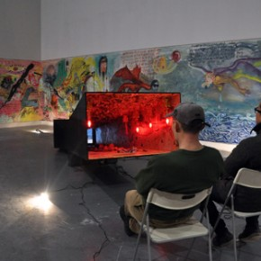 08 Exhibition View of Strayed Representation