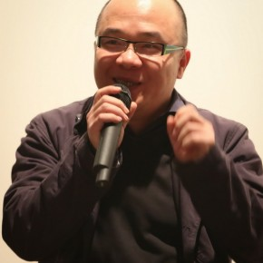 08 Press Conference of Liu Xiaodong's Hotan Project