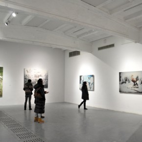 09 Exhibition View of Strayed Representation