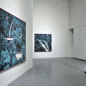 11 Exhibition View of Strayed Representation
