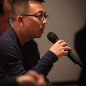 11 Press Conference of Liu Xiaodong's Hotan Project