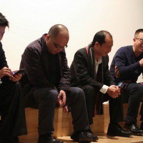 12 Press Conference of Liu Xiaodong's Hotan Project