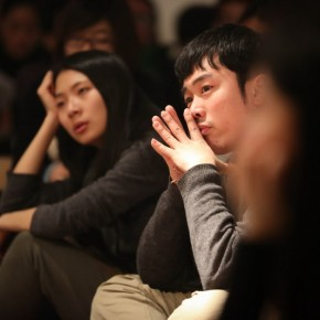 13 Press Conference of Liu Xiaodong's Hotan Project