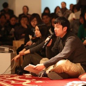 14 Press Conference of Liu Xiaodong's Hotan Project