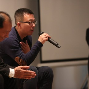 15 Press Conference of Liu Xiaodong's Hotan Project