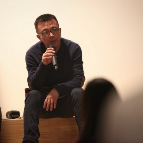 16 Press Conference of Liu Xiaodong's Hotan Project