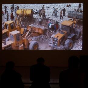 19 Exhibition View of Liu Xiaodong's Hotan Project