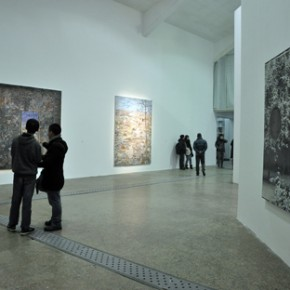19 Exhibition View of Strayed Representation