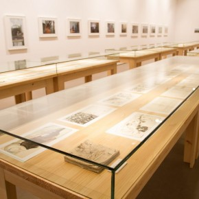 20 Exhibition View of Liu Xiaodong's Hotan Project