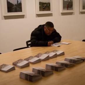 23 Exhibition View of Liu Xiaodong's Hotan Project