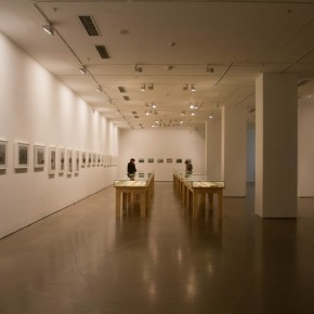 24 Exhibition View of Liu Xiaodong's Hotan Project