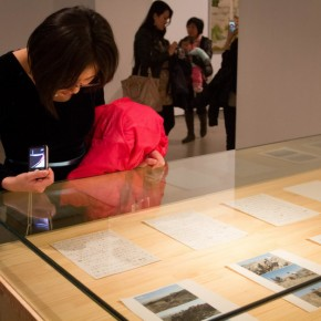 26 Exhibition View of Liu Xiaodong's Hotan Project