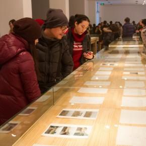 27 Exhibition View of Liu Xiaodong's Hotan Project