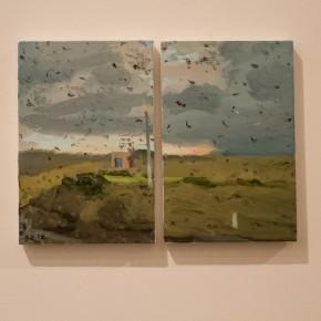 28 Exhibition View of Liu Xiaodong's Hotan Project