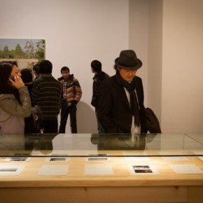 30 Exhibition View of Liu Xiaodong's Hotan Project