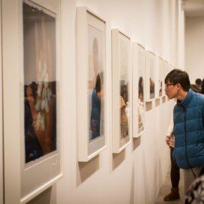 31 Exhibition View of Liu Xiaodong's Hotan Project