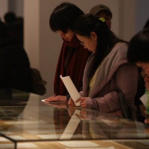37 Exhibition View of Liu Xiaodong's Hotan Project