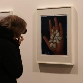 38 Exhibition View of Liu Xiaodong's Hotan Project