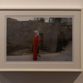 41 Exhibition View of Liu Xiaodong's Hotan Project