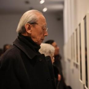 42 Exhibition View of Liu Xiaodong's Hotan Project