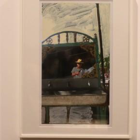 43 Exhibition View of Liu Xiaodong's Hotan Project