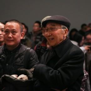 46 Exhibition View of Liu Xiaodong's Hotan Project
