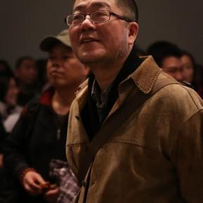 47 View of Liu Xiaodong's Hotan Project