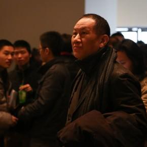 48 Exhibition View of Liu Xiaodong's Hotan Project