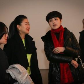 49 Exhibition View of Liu Xiaodong's Hotan Project