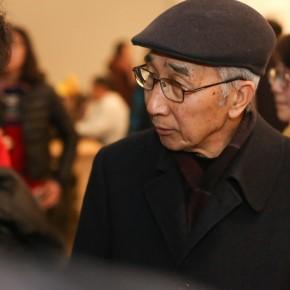 52 Exhibition View of Liu Xiaodong's Hotan Project