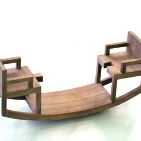 Lau Siu Hong's Chair 01