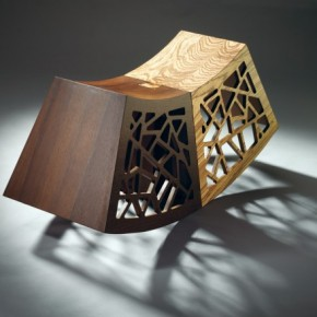 Lau Siu Hong's Chair 02